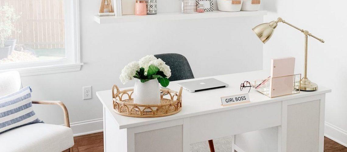 15 Modern Coastal Office Decor Ideas